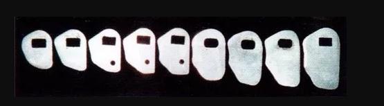Кулачки ускорительного насоса